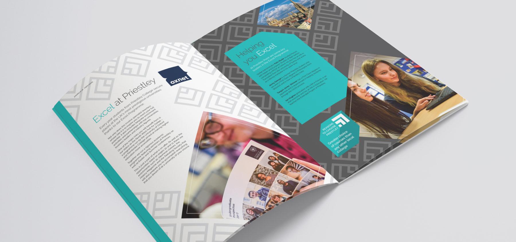 Priestley College Prospectus 2021