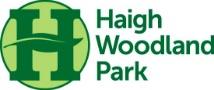 Haigh Woodland Park logo