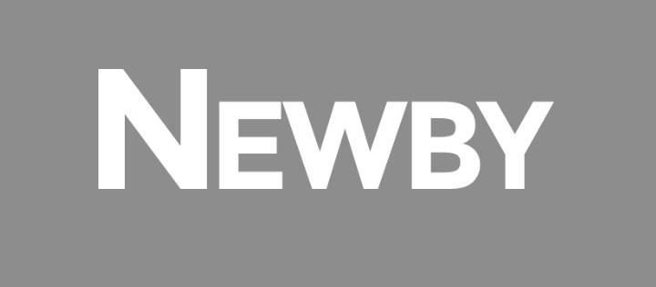 Newby logo