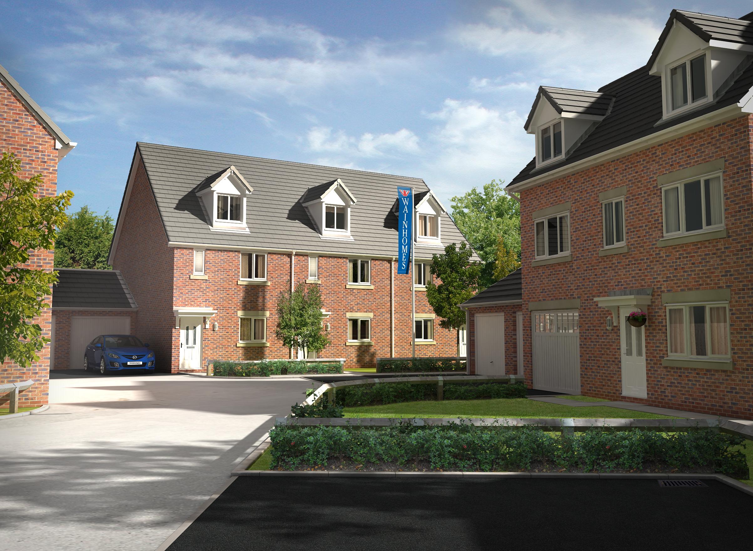 Housing CGIs