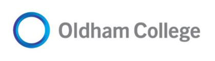 Oldham college