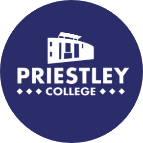 Priestley College logo