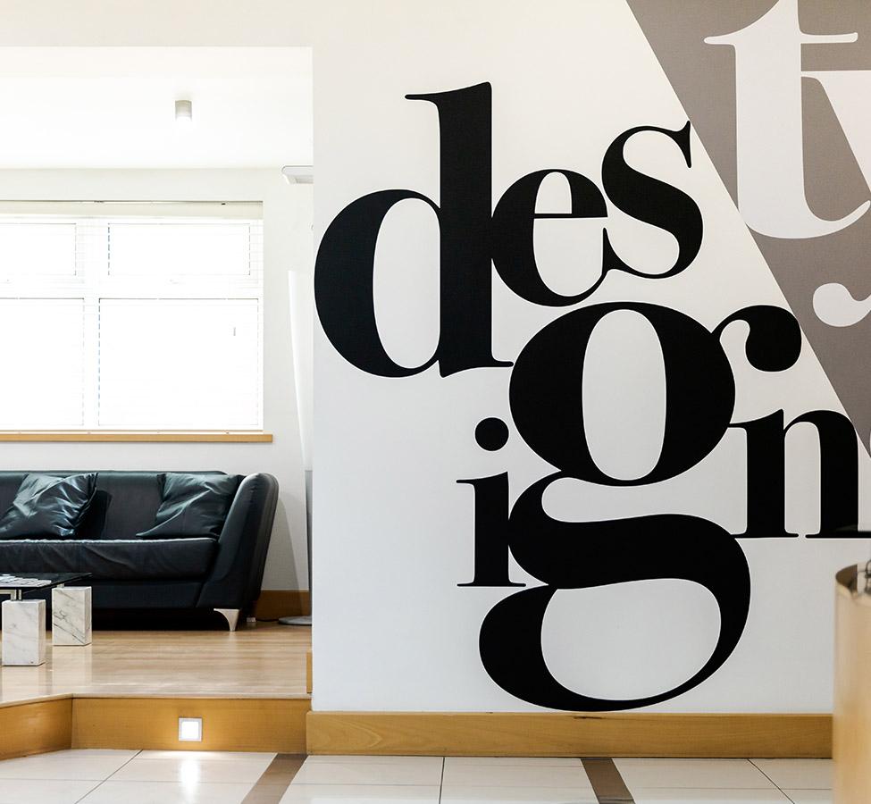 graphic designers in preston