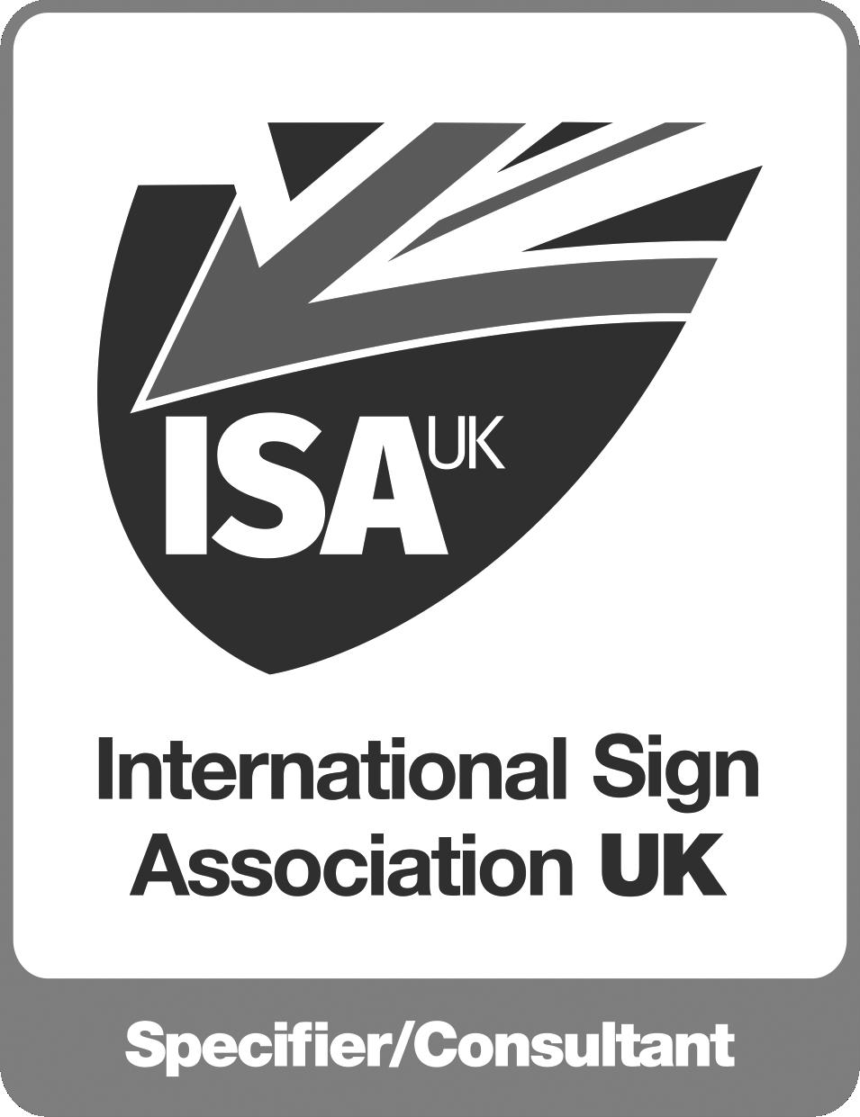 International Sign Association UK