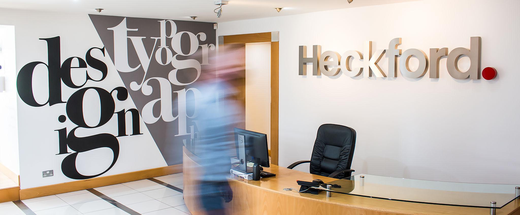 Heckford Marketing Agency