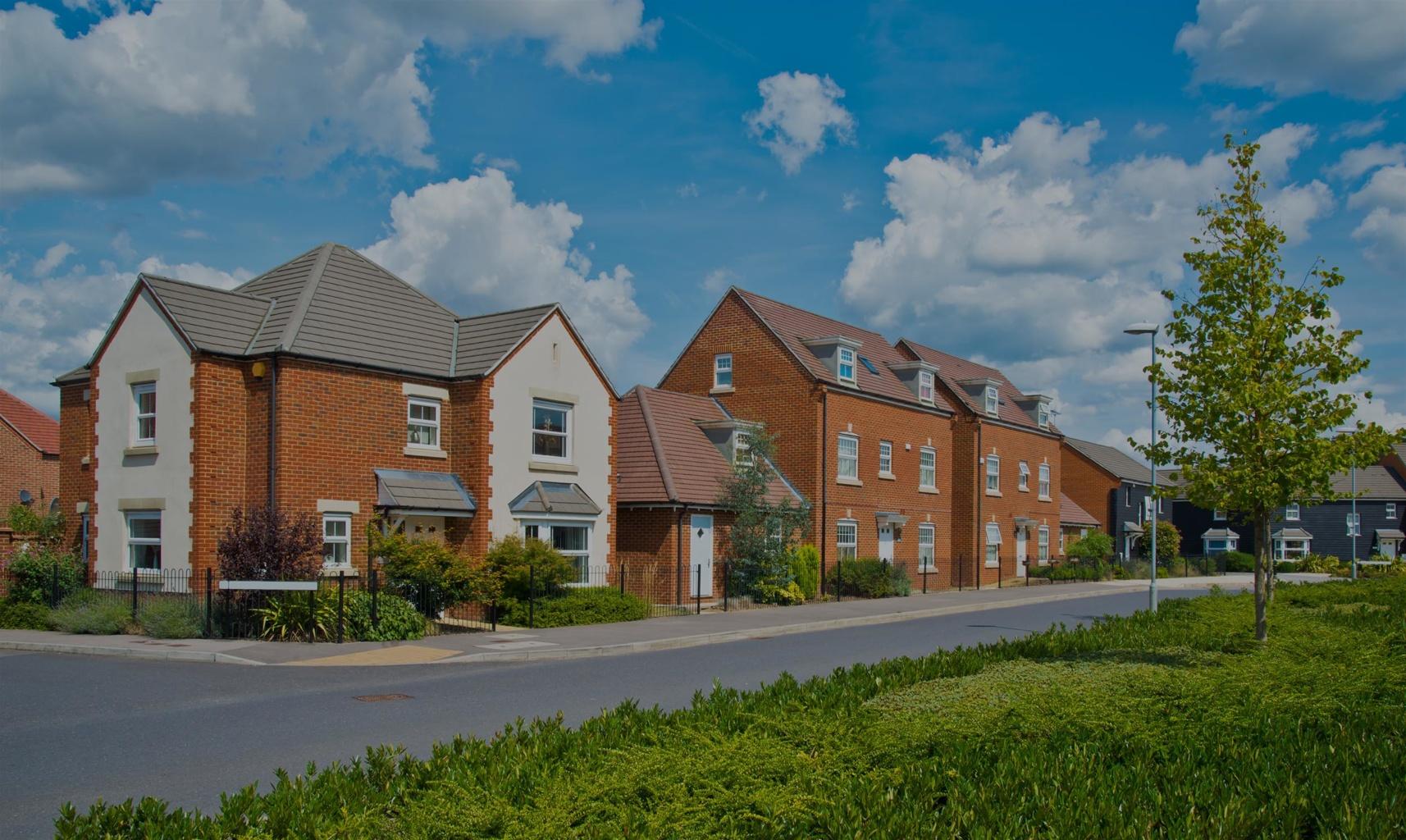 Heckford Housing Marketing